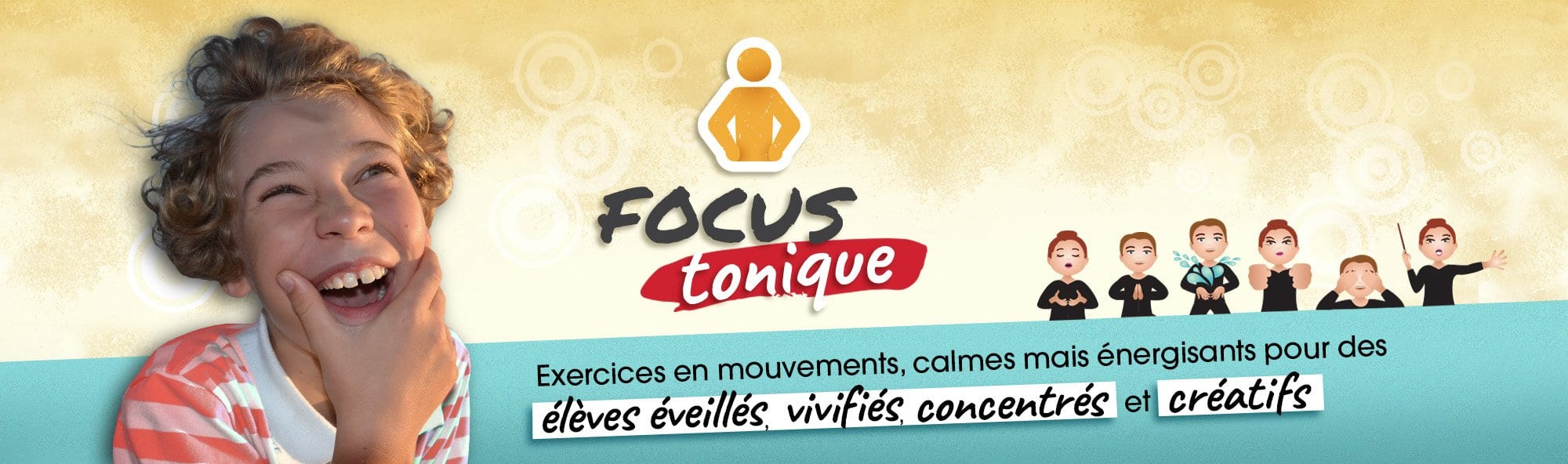 Focus Tonique
